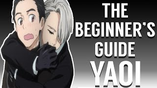The Beginner's Guide to YAOI   Anime 101