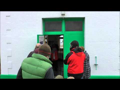 Souter Lighthouse Foghorn