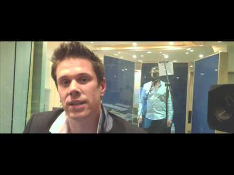 David miller tour message il divo video fanpop - Il divo david miller ...