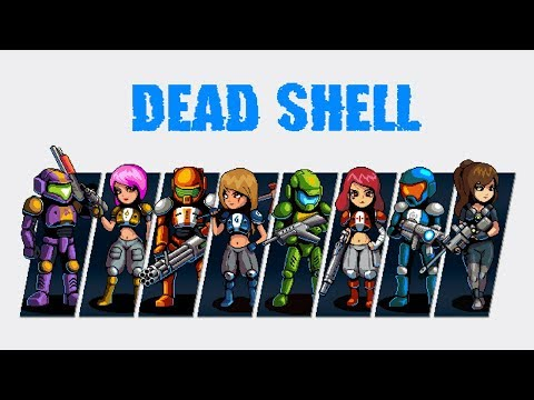 Dead Shell: Roguelike RPG APK Cover