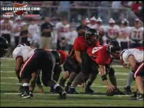 Ohio High School Football, Canfield Cardinals