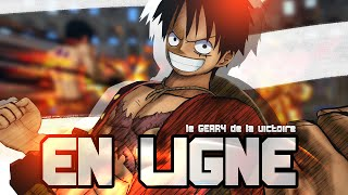 One Piece Burning Blood | En Ligne #1 : Le Gear 4 de la Victoire !