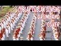 THE BEST PERFORMANCE, Rapi dan Kompak   Drumband Canka Garuda Yaksa