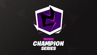Fortnite Champion Series Season X Finals - Map Day 2