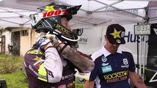 Red Bull Romaniacs Official Video: Offroad Day 2, 2018