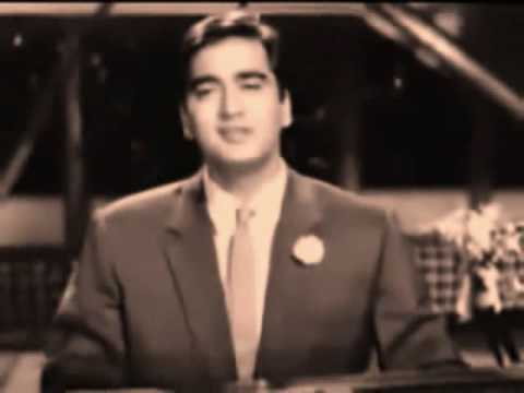 Chalo Ek Bar Fir Se., Gumrah 1963 Mahendra Kapoor video