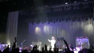 Faith No More 34 Mini Mini Mini 34 Jacques Dutronc Live Sonisphere France 07 07 2012