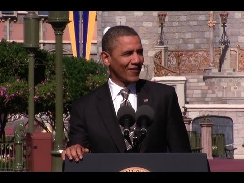 President Obama on Boosting Travel and Tourism