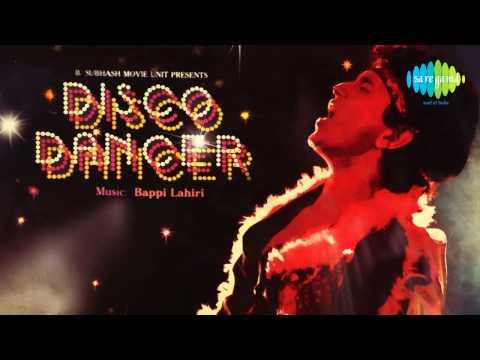Yaad Aa Raha Hai - Bappi Lahiri -  Mithun Chakraborty - Disco...