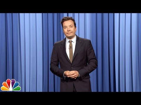 Jimmy Fallon Addresses Orlando Nightclub Shooting