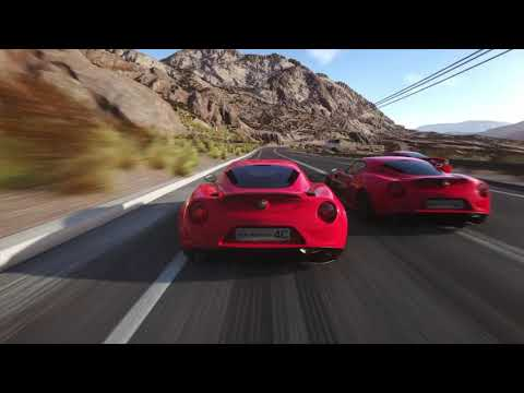 DriveClub: 5 claves