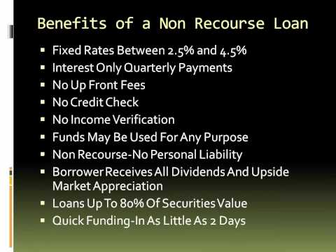 2010-01-09 K Non Recourse Loan