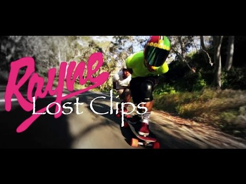{Lost Clips} Blinky Bill and Flap the Platypus' Downhill Dalliance