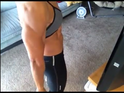 Building Strong Muscle On The Ketogenic Diet! video