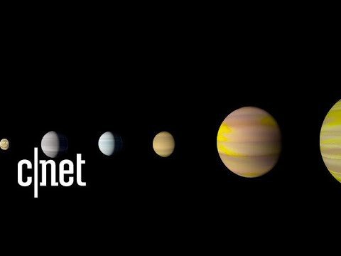 AI finds new Kepler planets