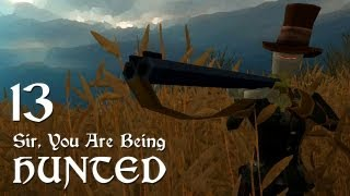 Sir, You Are Being Hunted #013 [720p] [deutsch]