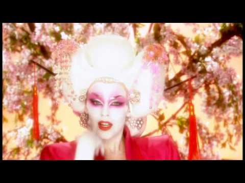 Kylie Minogue - Sometimes Samurai