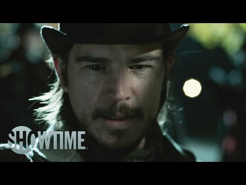 Penny Dreadful: The Best of Ethan Chandler (Josh Hartnett)