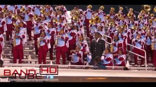 Talladega College - Feds Watchin (2013)