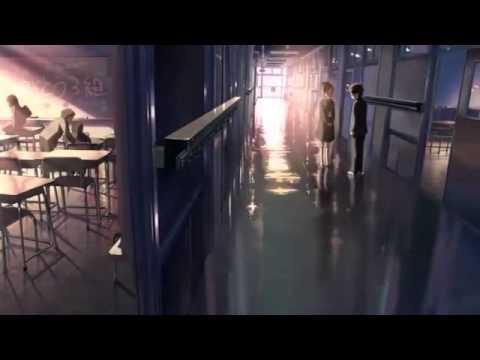 Sayonara Memories] ~ Nagi Yanagi ~  Supercell  AMV