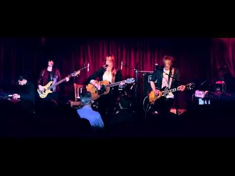 Scarlette Fever - Jolene [Live from The Borderline]