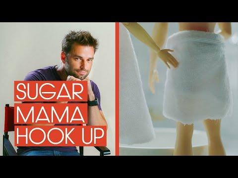 Sugar mama dating history