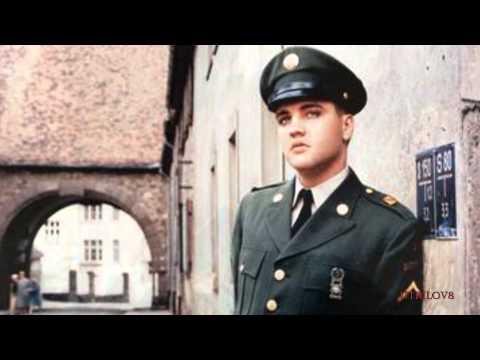 Elvis Presley - Soldier Boy