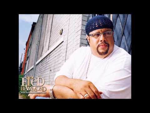 Fred Hammond - Dwelling Place