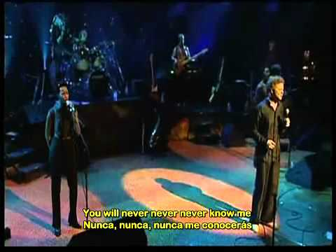 Simply Red - If You Dont Know Me By Now (Ingles