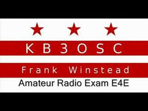 Amateur Radio Extra Exam Prep E4E