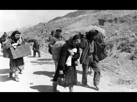 Вторая Мировая война - Чёрное лето 1941 года