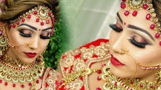 Best Bridal Makeup of All Time 2019