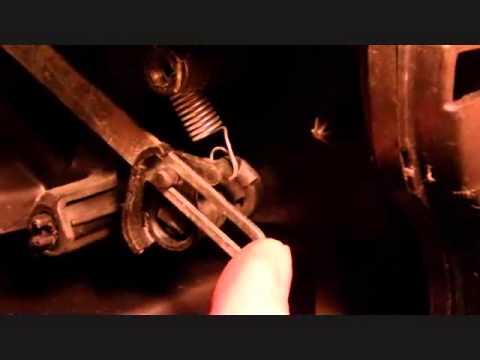 Blend Door Actuator Replacement 97 Taurus Gl 3 0 Vulcan