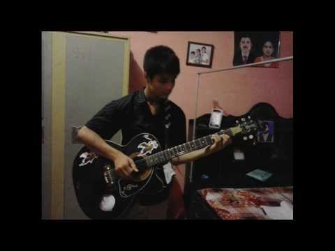 Din Tyo Pani Thyo Cover By Prashant Bhetwal. Pic. video