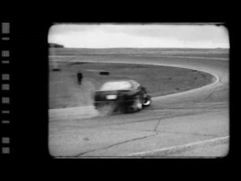 pro drift - 16mm Kodak Plus-X 80 ISO B&W negative film expired in 1997