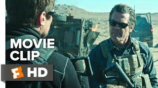 Sicario: Day of the Soldado Exclusive Movie Clip - Clean the Scene (2018) | Movieclips Coming Soon