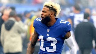 Odell Beckham Jr. | Career Highlights ᴴᴰ