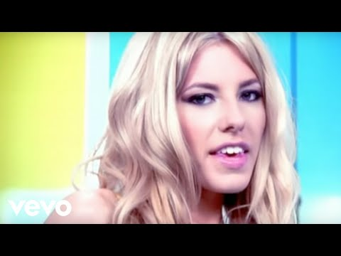 The Saturdays - Issues (Official Video) Music Videos
