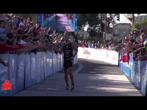 Top 5 Pro Men 2013 Ironman Arizona
