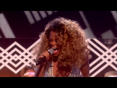 Fleur East sings Jessie J's Bang Bang | Live Week 6 | The X Factor UK 2014