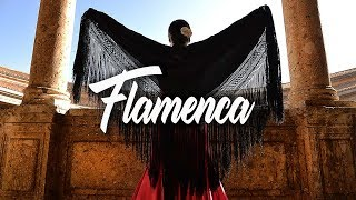"Flamenco Guitar Type Beat - latin trap type beat Instrumental 2019 | ""Flamenca"" - Uness Beatz"