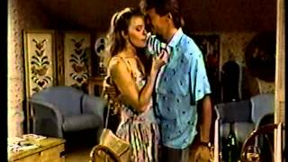 Frisco & Felicia's Summer of 1986, Part 74: I Have You... Above All, You...