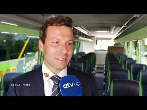 Hörmann-Reisen - neue 5-Sterne-Fernreisebusse