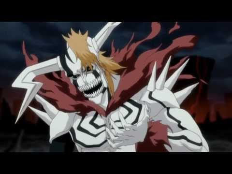 Bleach-Ichigo Monster HD