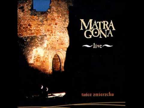 Matragona - Tańce zmierzchu