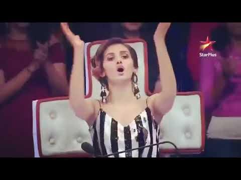 Sujan Marpa  Dance plus 4