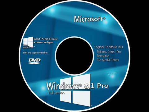 Activar windows 8.1 pro 32 bits y 64 bits (para siempre ) 22-09-2014