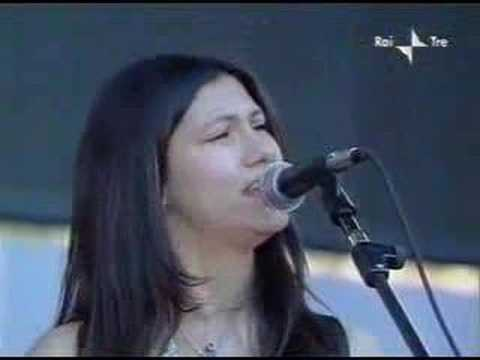 Elisa - Redemtion Song