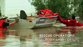 Sheboygan's Flood of 1998 caused millions in damage