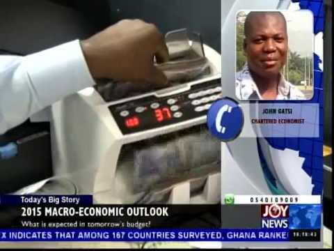 Economic News Today